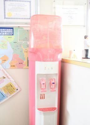 志布志駅 出口車 45分 西の原歯科医院の院内写真4