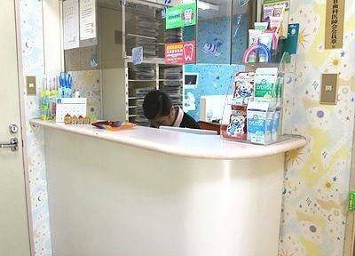 下曽根駅 北口車 8分 まりん歯科 小児歯科医院のその他写真3