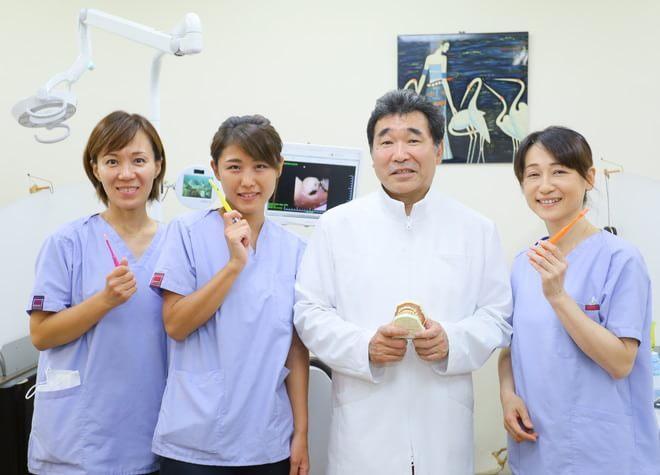 【5院】二宮駅の歯医者おすすめポイントを特徴別で紹介
