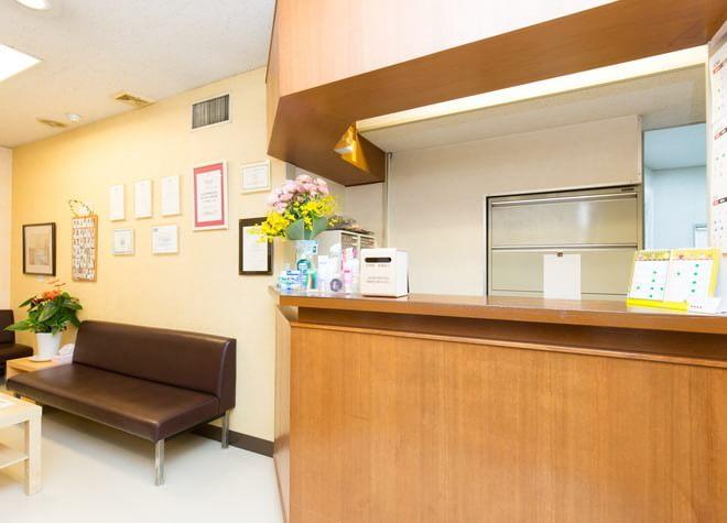 鶴見駅 車16分 京町歯科医院の院内写真2
