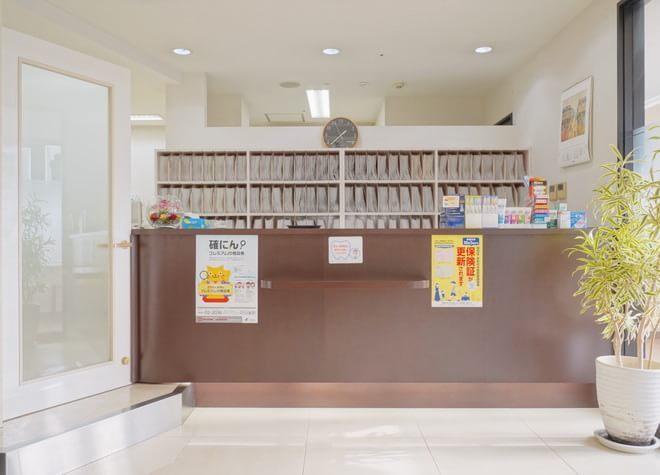 大崎駅 徒歩12分 いとう歯科クリニックの院内写真4