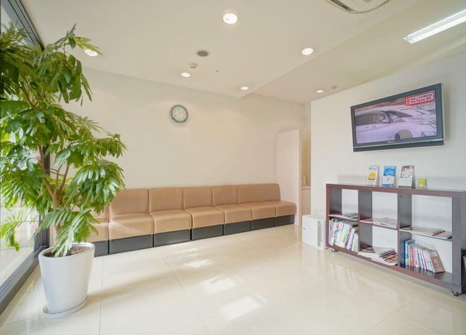 大崎駅 徒歩12分 いとう歯科クリニックの院内写真5