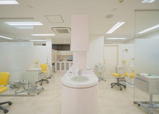 大崎駅 徒歩12分 いとう歯科クリニックの治療台写真3