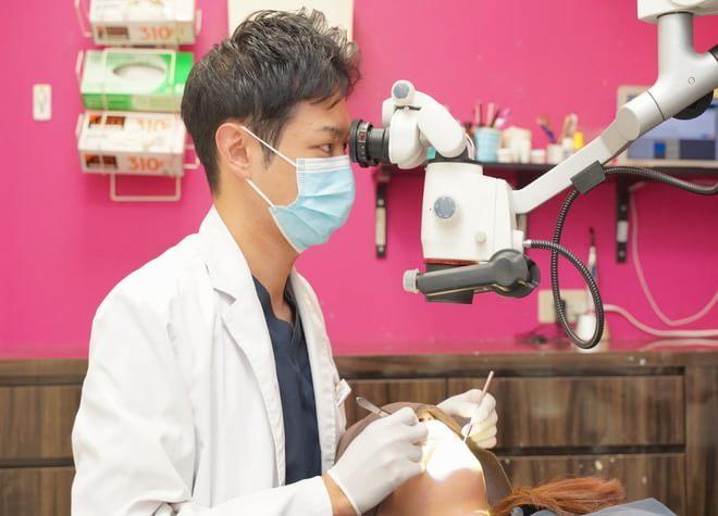 早期発見が大切!定期検診で歯周病を予防