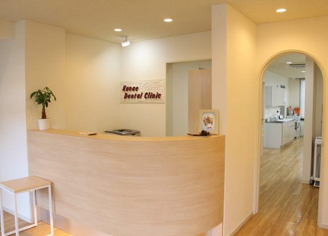南浦和駅 東口徒歩5分 かなえ歯科クリニックの院内写真3