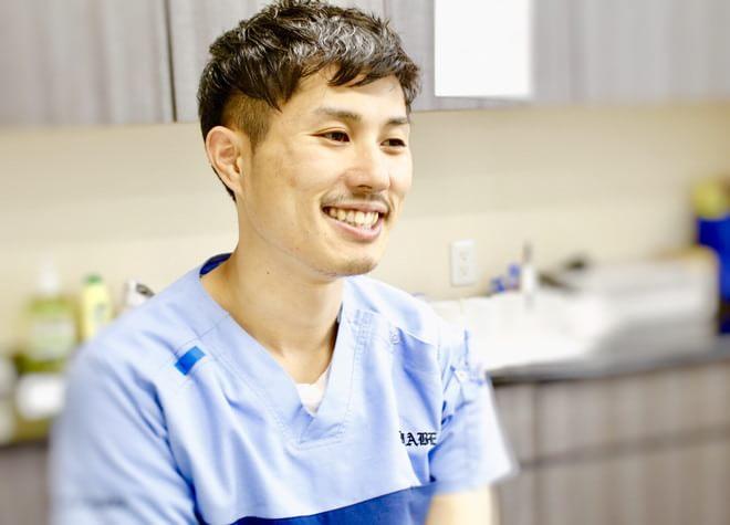 かわべ歯科クリニック