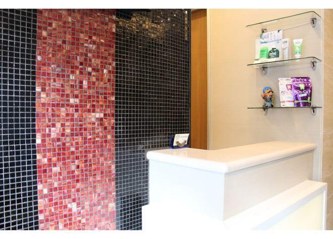 浅草駅 徒歩11分 渡辺歯科医院の院内写真2
