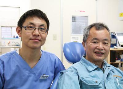 清水歯科医院の画像
