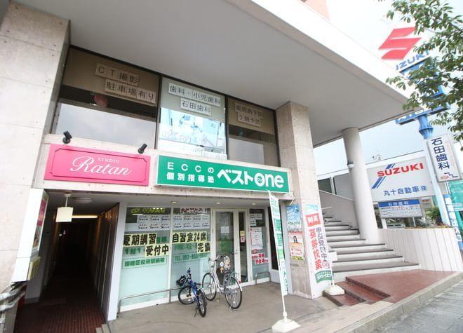 石田歯科(瑞穂区瑞穂通)