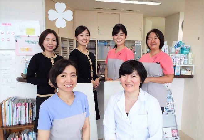 花みずき歯科 小松島