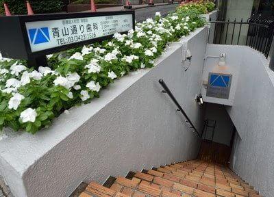 赤坂駅   3b出口徒歩10分 青山通り歯科のその他写真2