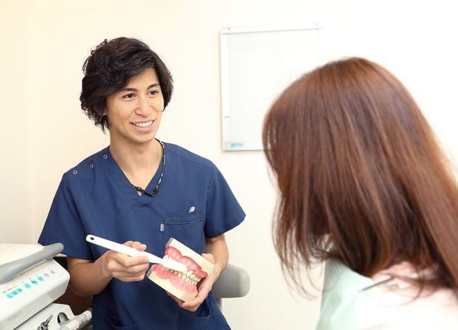 青山通り歯科の写真5