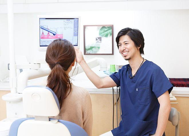 青山通り歯科の画像
