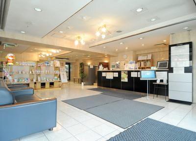 堺駅東口 徒歩6分 おのえ歯科の院内写真2