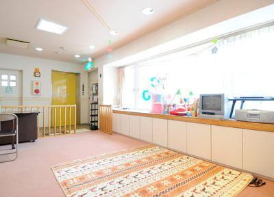 堺駅東口 徒歩6分 おのえ歯科の院内写真3