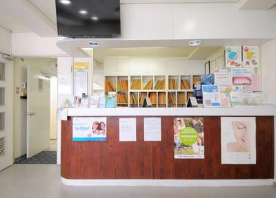 堺駅東口 徒歩6分 おのえ歯科の院内写真5