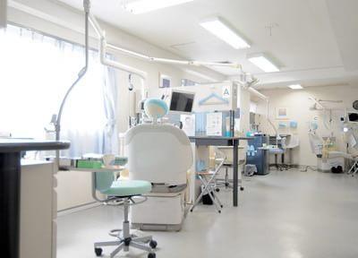 堺駅東口 徒歩6分 おのえ歯科の院内写真7