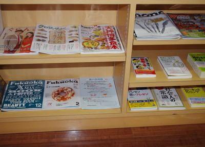 七隈駅 出口車 10分 ひろみ歯科クリニックの院内写真3