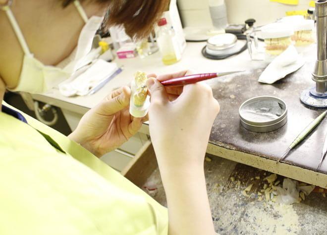 小松駅 西口車 3分 安井歯科医院のスタッフ写真2