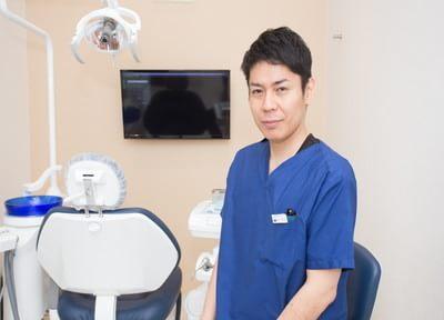 辻堂なぎさ歯科クリニックの画像