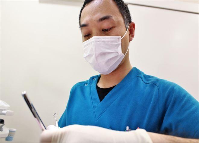 こもれび歯科の画像