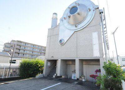 桃山南口駅 出口徒歩 1分 仁科歯科医院のその他写真2