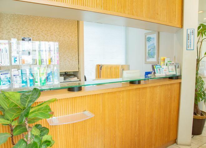 茨木駅 西口バス 5分 朝倉歯科医院の院内写真4