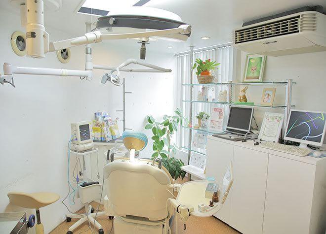 茨木駅 西口バス 5分 朝倉歯科医院の院内写真6