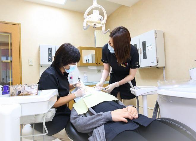 札幌駅前田歯科クリニックの画像
