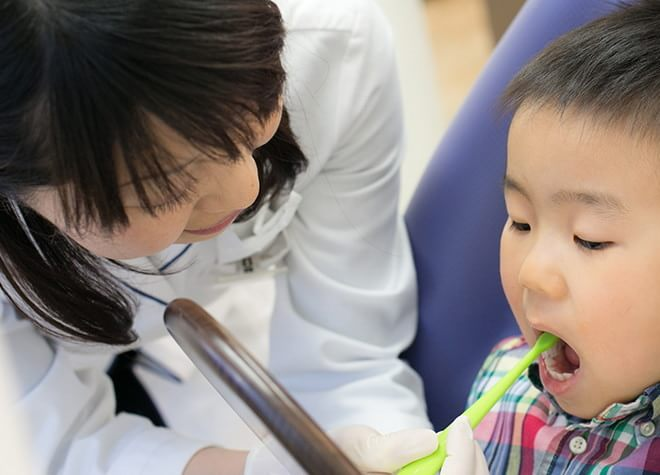 アインス歯科の画像