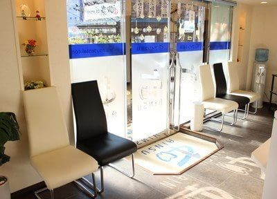 越谷駅 東出口徒歩2分 アインス歯科写真6