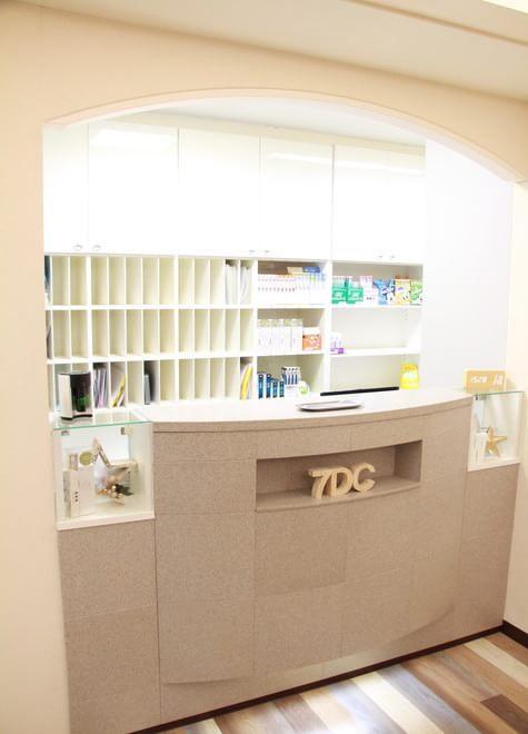 中野新橋駅 出口徒歩 8分 7 Dental Clinicの院内写真2