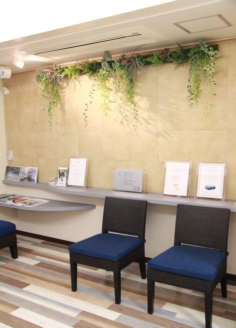 中野新橋駅 出口徒歩 8分 7 Dental Clinicの院内写真3