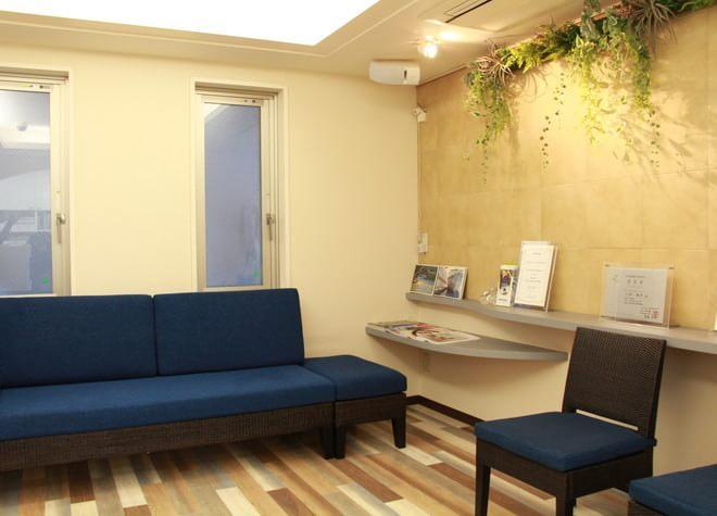 中野新橋駅 出口徒歩 8分 7 Dental Clinicの院内写真4