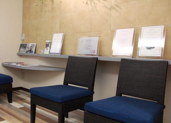 中野新橋駅 出口徒歩 8分 7 Dental Clinicの院内写真5