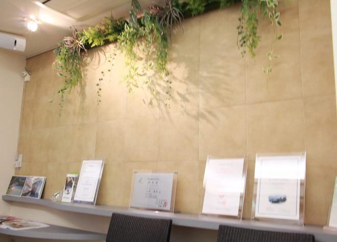 中野新橋駅 出口徒歩 8分 7 Dental Clinicの院内写真6