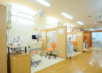 【姫路市:播磨高岡駅 徒歩15分】 おかだ歯科のその他写真6