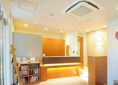 【姫路市:播磨高岡駅 徒歩15分】 おかだ歯科のその他写真3