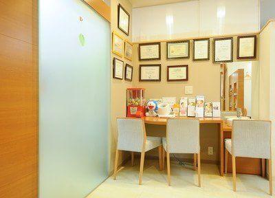 【姫路市:播磨高岡駅 徒歩15分】 おかだ歯科のその他写真5