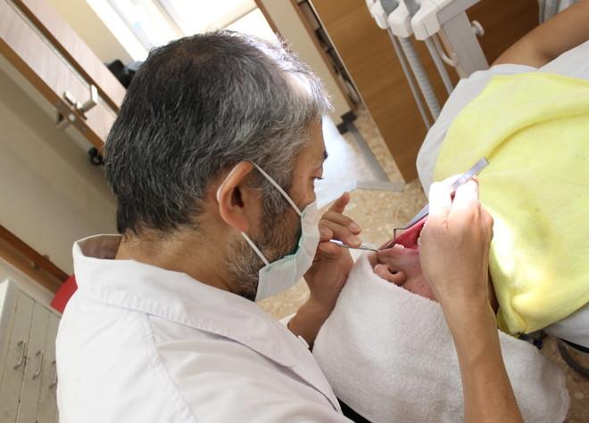 あづま橋歯科クリニックの画像