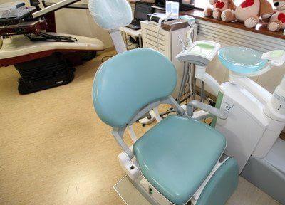 観音駅 出口徒歩3分 宮本歯科クリニックの院内写真1