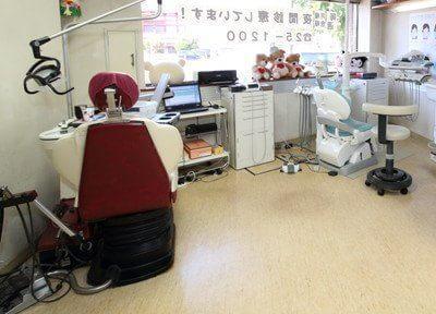 観音駅 出口徒歩3分 宮本歯科クリニックの院内写真3