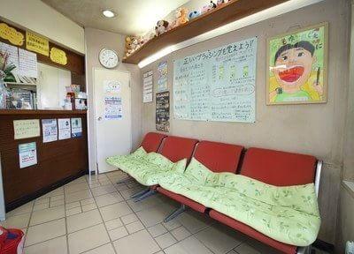 観音駅 出口徒歩3分 宮本歯科クリニックの院内写真2