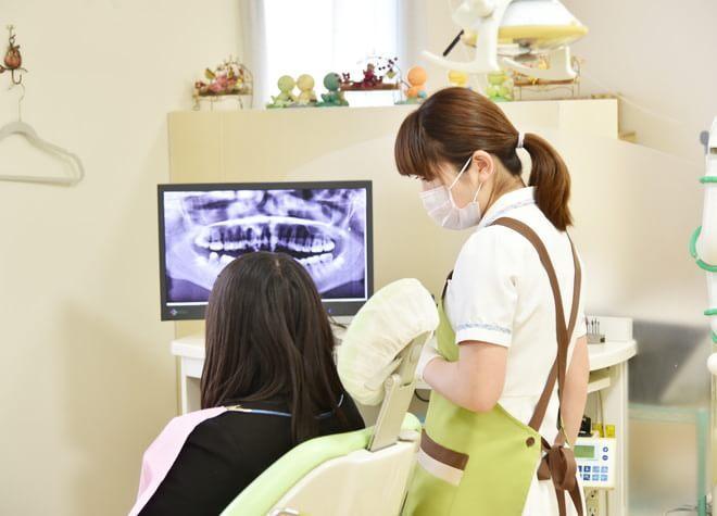 新山口駅 出口徒歩7分 いけだ歯科クリニック写真4