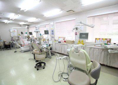 あまがい歯科医院の画像