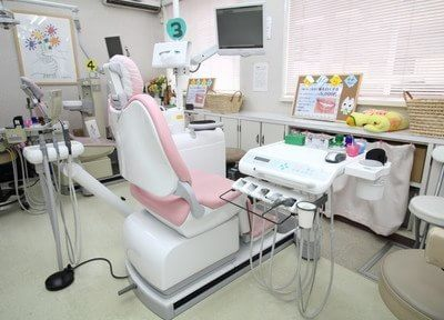 久喜駅 西口車7分 あまがい歯科医院の院内写真5
