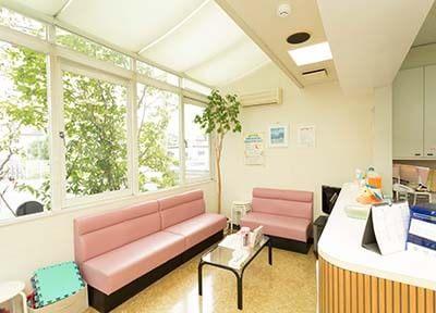 久喜駅 西口車 7分 あまがい歯科医院の院内写真7
