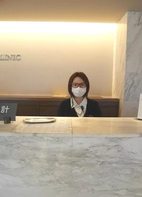 昭和町駅出口3 徒歩4分 足立歯科クリニックのスタッフ写真2