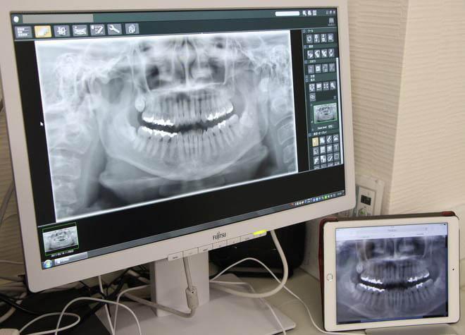 公津の杜駅 徒歩5分 伊藤歯科医院の院内写真5