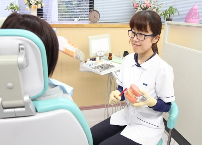 伊藤歯科医院の写真5